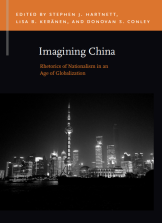 Imagining China Book
